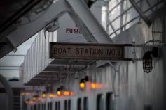 Boat Station 1