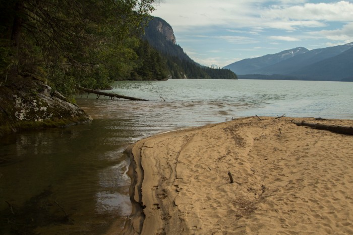 Chilkoot Lake_7