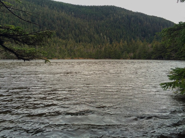 Rustabach Lake