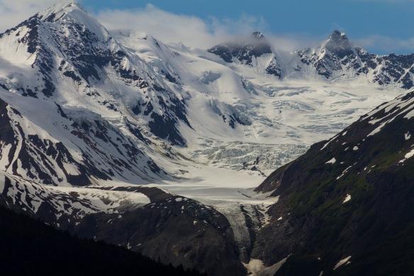 Jarvis Glacier
