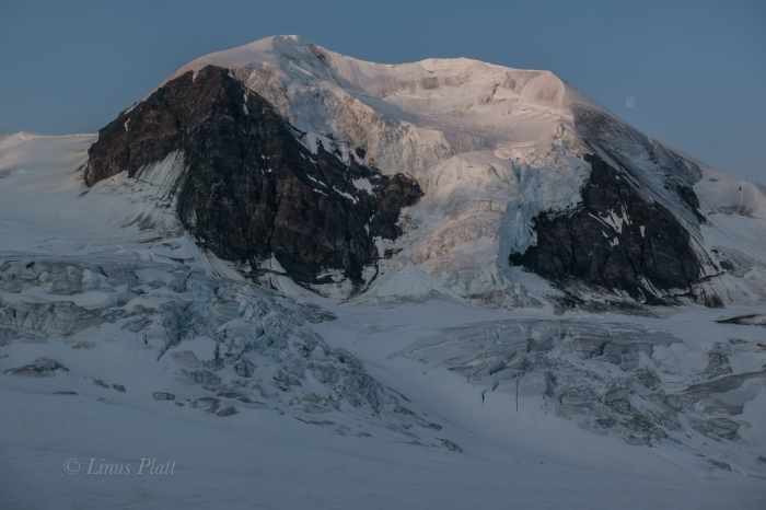 Icefall Peak and Gulkana Group-48