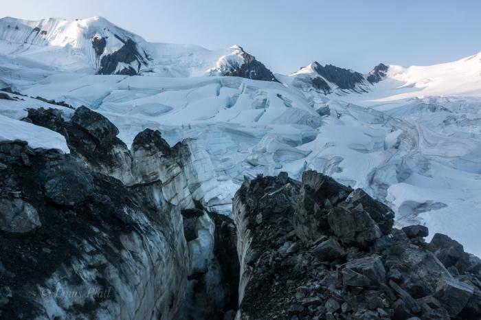Icefall Peak and Gulkana Group-50
