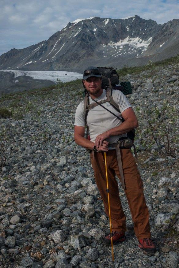 Icefall Peak-Delta Mountains-11