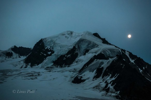 Icefall Peak-Delta Mountains-40