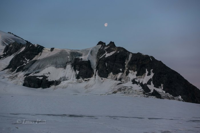 Icefall Peak-Delta Mountains-43