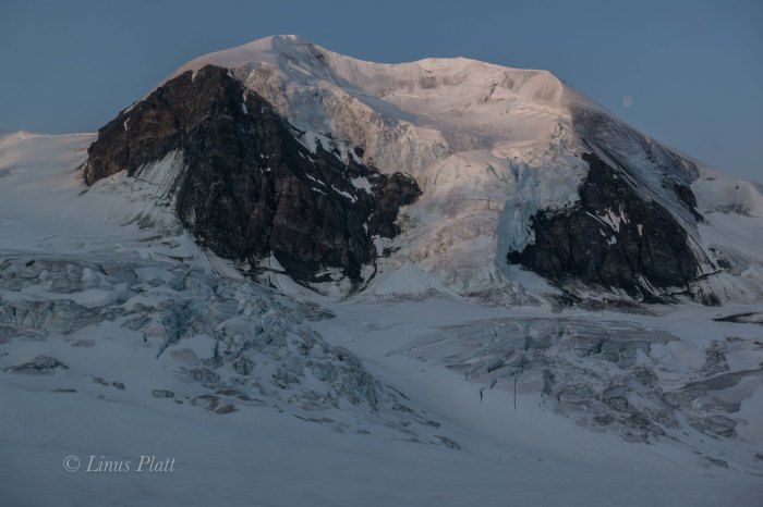 Icefall Peak-Delta Mountains-47