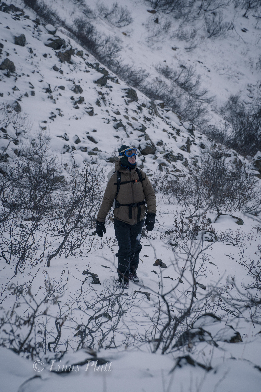 Northern BC Canyon-5