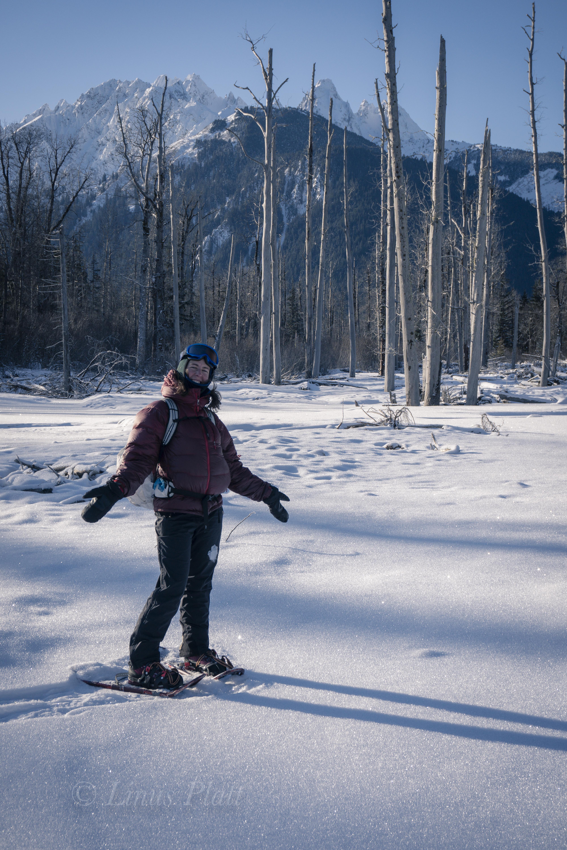 Kicking Horse Snowshoe-5