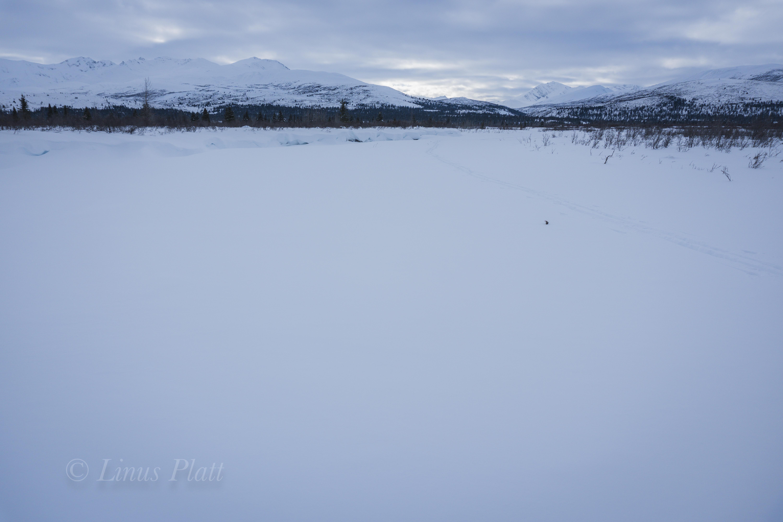 Parton River Ski-6